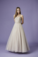 MARVELOUS SWEETHEART GOWN