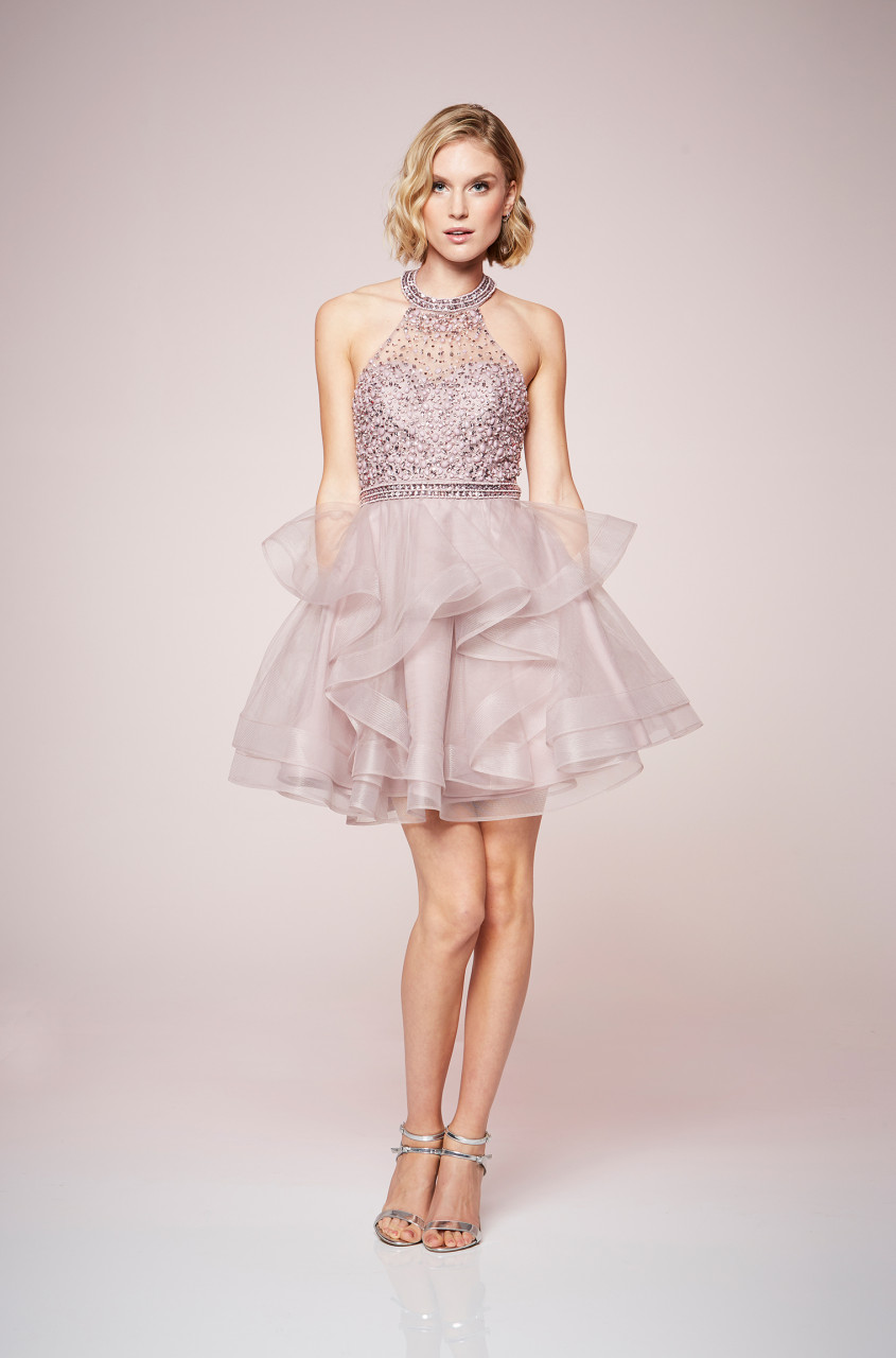 The Glory Of Grace Dress