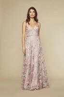 LA FLEUR DRESS