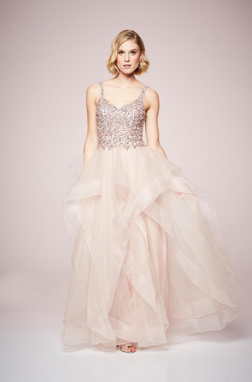 Mesh Miracle Dress