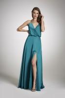 Luxe Slip Dress