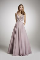Blush Harmony Dress