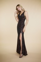 SEDUCTRESS GOWN