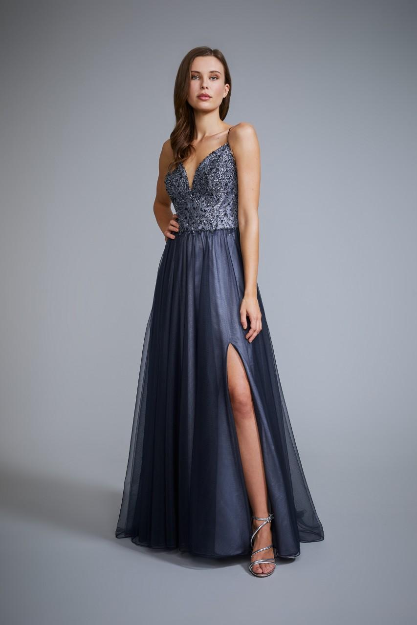 GLEAM OF LIGHT DRESS