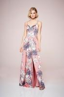 Modern Bloom Dress