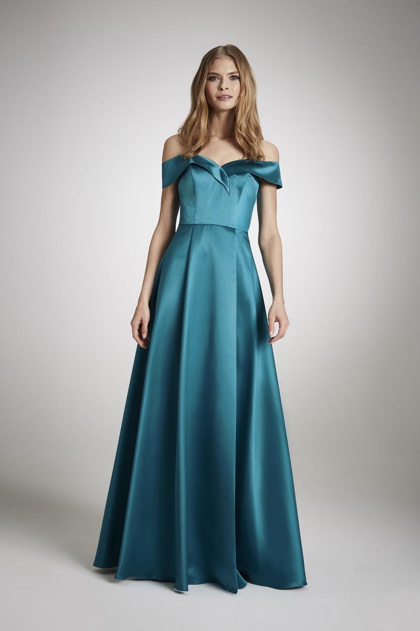 SAPHIRE DRESS
