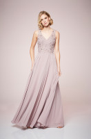 Timeless Romantic Dress