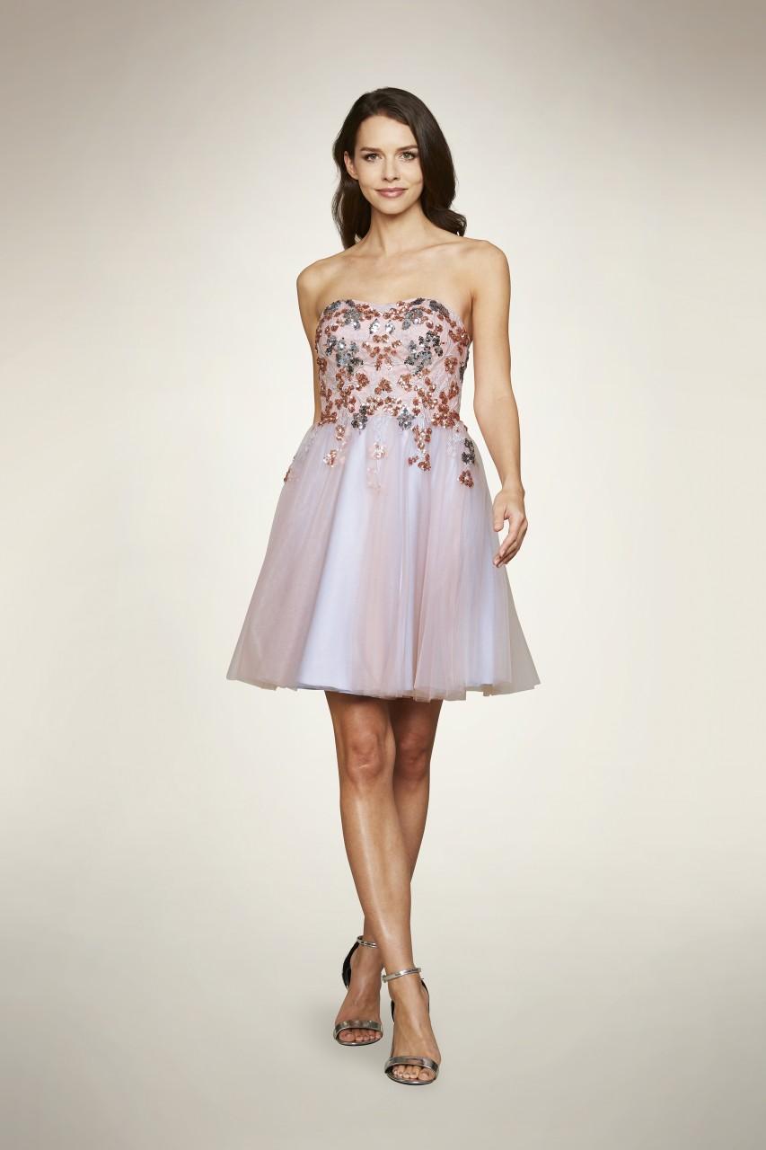 TENDER ROSE DRESS