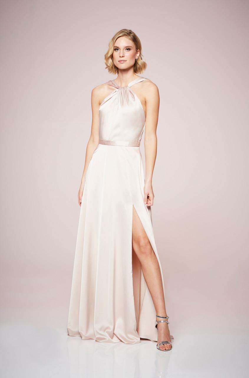 Sleek Elegance Dress