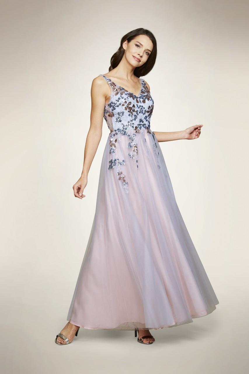 THE FABULOUS DRESS