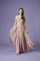 FLUENT FLORAL DRESS