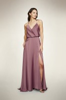 LUXE SLIP DRESS