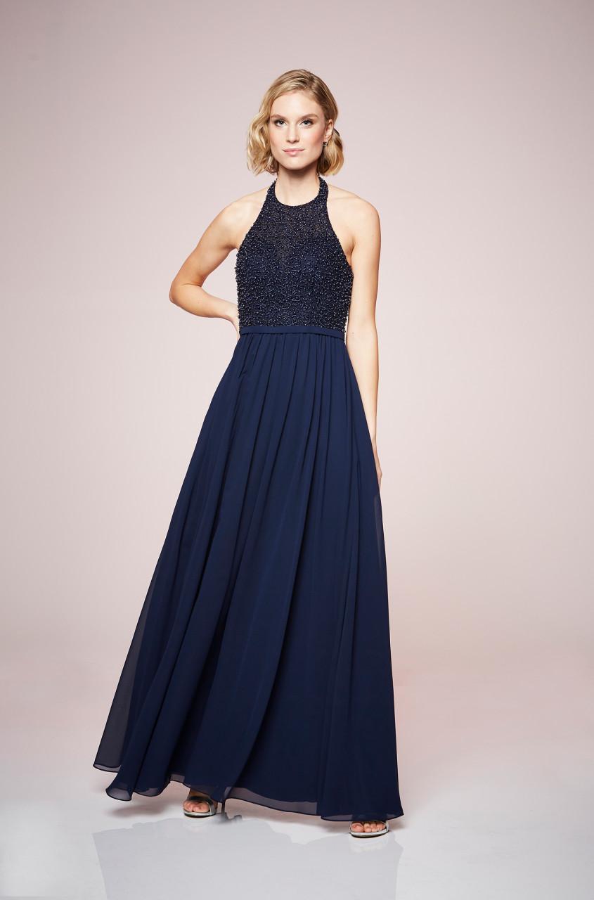 Charming Pearls Dress