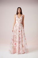 Full Bloom Dress
