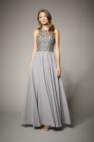 SILVER JEWELS DRESS