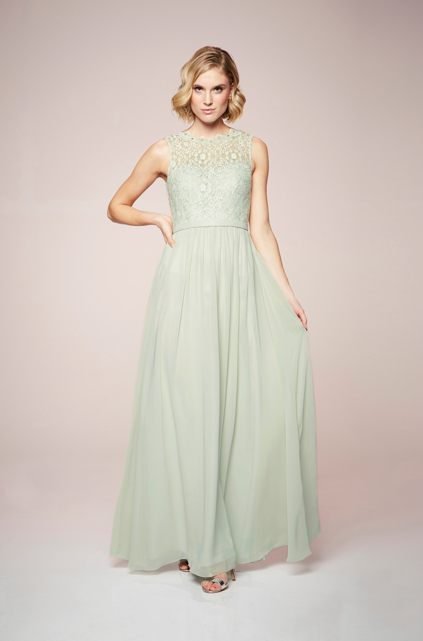 Seductive Lace Dress