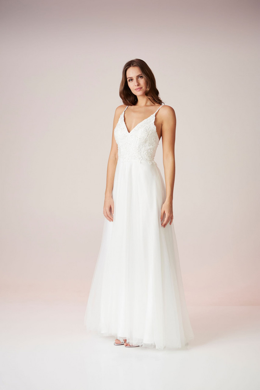 Look Of Love Dress