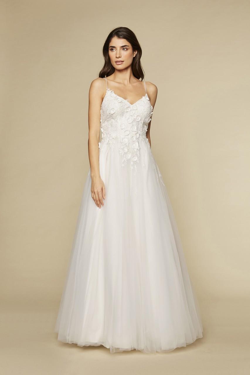 BLISS BRIDAL DRESS