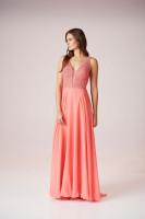 Dazzling Embellished Dress