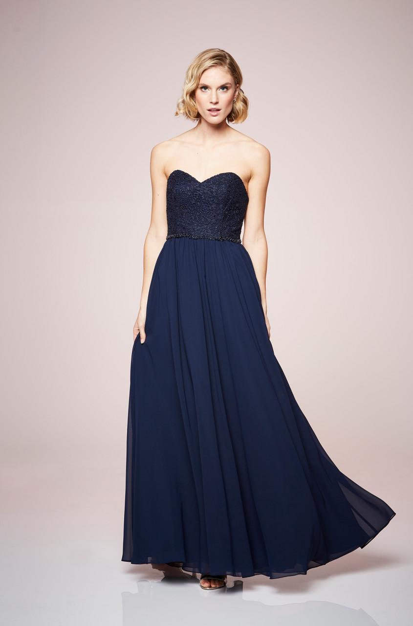 Classic Lace Dress